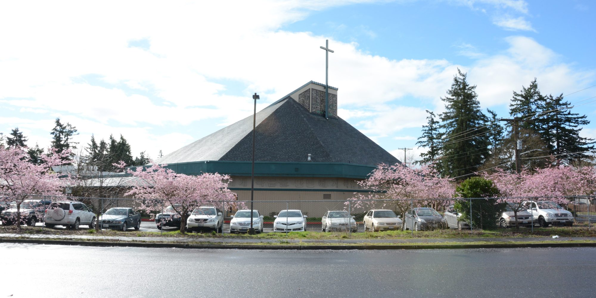 Korean Asian American Church Family College Young Adults Tacoma Federal Way University Place Federal Way Lacey Seattle JBLM  Children VBS Youth